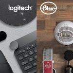 Logitech's Mic'ing Up with Blue