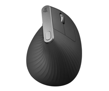 Introducing Logitech's Most Advanced Ergonomic Mouse – MX VERTICAL