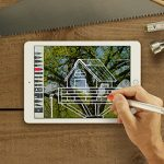 Unleash Your Creativity with New Logitech Crayon for 9.7-inch iPad