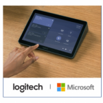 On Tap: Logitech for Microsoft Teams Rooms