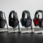 New Logitech G Headsets Designed for a Variety of Gamers