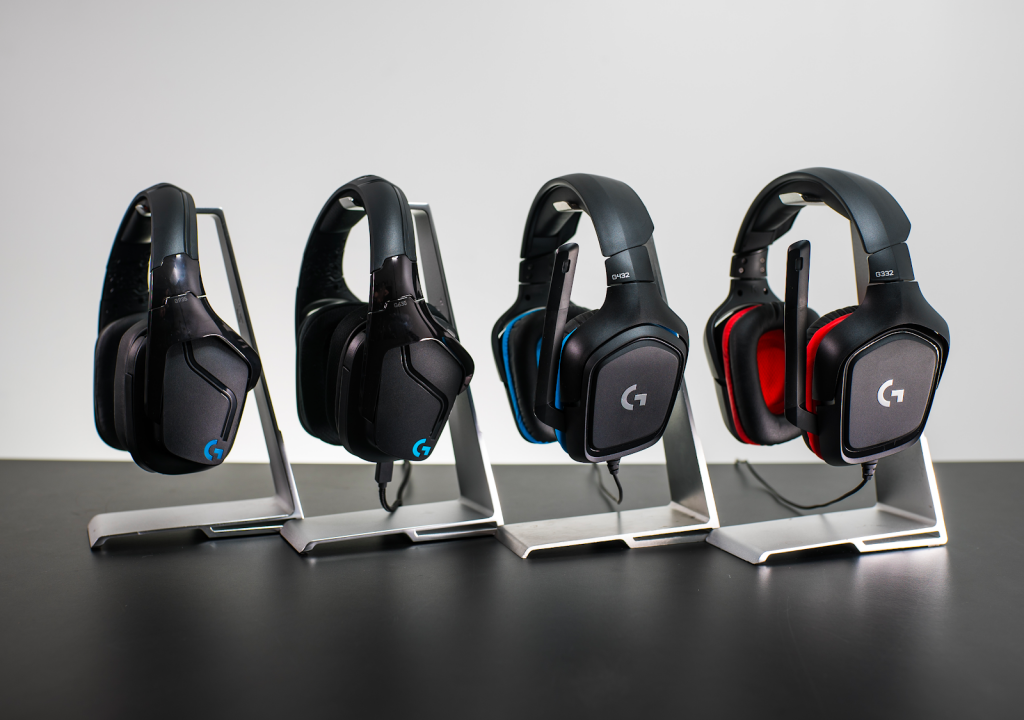 00cb67ebc38 Available worldwide in February 2019, the new headset lineup is designed so  gamers can pick the ideal sound experience for their game and playstyle.