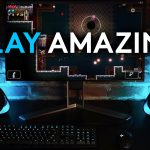 Logitech G Helps you Level Up with #PlayAmazing