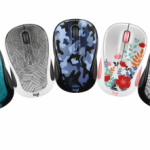 Your Next Stylish Mouse Is Only A Click Away with the New Logitech Color Collection