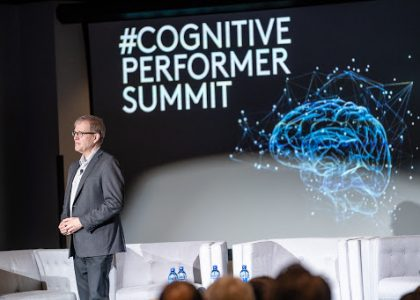 2019 Cognitive Performer Summit – Exploring Innovation in Technology, Health and Esports