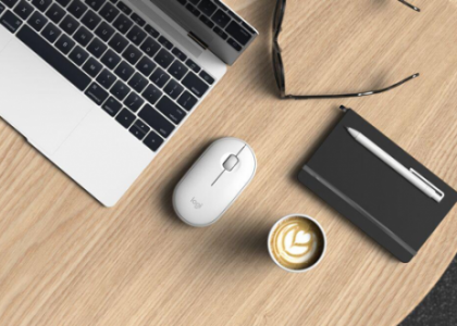 Own Your Space With a Modern Mouse That Fits Your Lifestyle