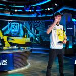 """Isaac """"VP Isaac21"""" Gillissen Wins 2019 Logitech G Challenge Finals"""