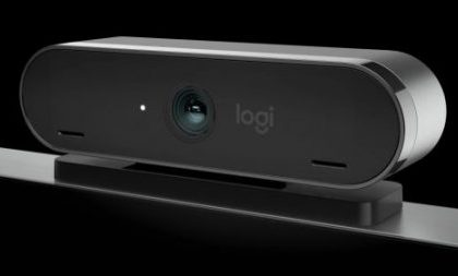 Designed Exclusively for Apple Pro Display XDR, Logitech 4K Pro Magnetic Webcam Provides the Ultimate Webcam Experience