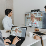 Logitech and Barco Empower You to Bring Your Own Meetings – and Start Faster
