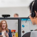 Logitech Video Collaboration Celebrates Women in IT