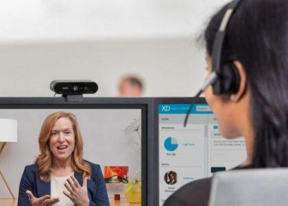 Logitech Video Collaboration Celebrates Women in IT