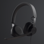 Stay Focused While Working from Home with the Newly Available Zone Wired Headset