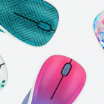 New Logitech Design Collection Brings Fresh and Comfortable Clicks to Your Workspace