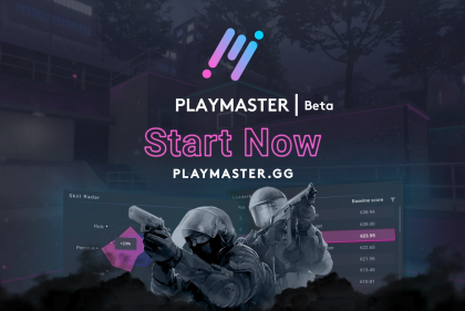 Play Like The Pros With PLAYMASTER By Logitech G