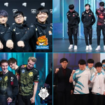Logitech G Sponsored Teams Sweep Quarter-Finals in League of Legends World Championship