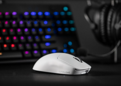Introducing The Logitech G PRO X SUPERLIGHT-The Quest For Zero Opposition