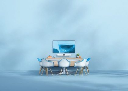 Experience Happier Meetings With New Logitech Zoom Rooms Appliances