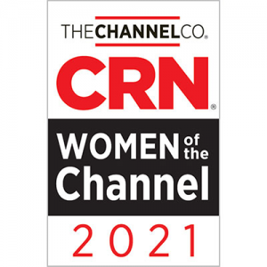 Three Logitech Team Members Honored on CRN®'s 2021 Women of the Channel List