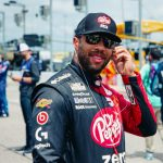 Logitech G Partners with NASCAR Driver Bubba Wallace
