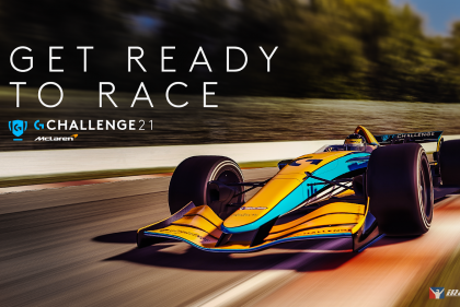 Logitech McLaren G Challenge 2021 Promise More Prizes, More Racing and More Fun!