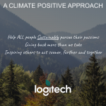 Logitech Supports the Climate Investments in U.S. Budget Reconciliation and the Bipartisan Infrastructure Packages