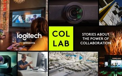 Introducing COLLAB: Stories About the Power of People