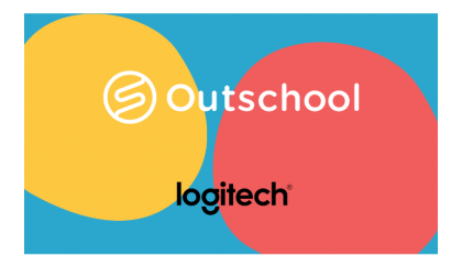 Logitech for Education Partners with Outschool to Enhance Online Learning for Educators and Students