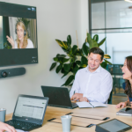 Logitech Announces New Meeting Room and Work-From-Home Solutions Certified for Google Meet