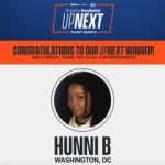 Logitech For Creators & Josh Richards Announce Illustrator ItsHunniB As The Winner of Creator Incubator: UpNext